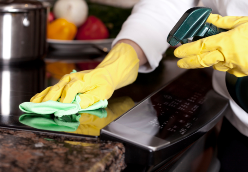 A Brief Guide - The Cleaning Checklist for Your Residence