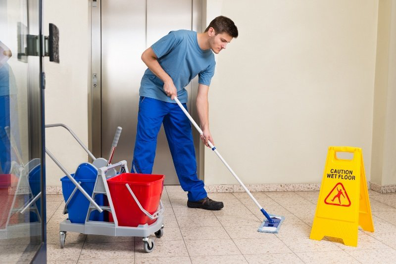 Five Key Services That A Good Janitorial Firm Must Offer
